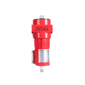 "RC1/2"" Flow Rate 1.0m3/Min Compressed Air Filter for Refrigerated Air Dryer Yd017"