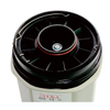 "DT009 RC1/4"" 0.3m³/min Flow Rate Aluminum Alloy With Inside & Outside Corrosion Treatment Compressed Air Filter"